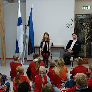 Palju õnne Soomele!