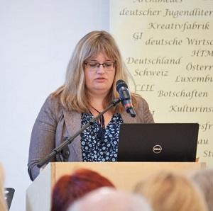 Jagasime varase saksa keele õppe kogemust